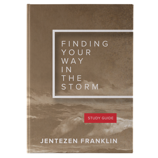 Finding Your Way in the Storm