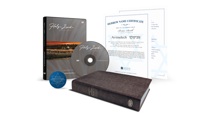 Israel 2019 Legacy Collection