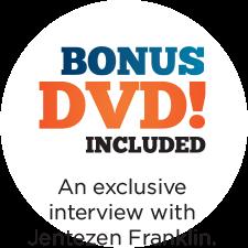 Bonus DVD! included: An exclusive interview with Jentezen Franklin