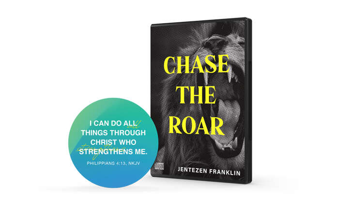 Chase the Roar Bundle