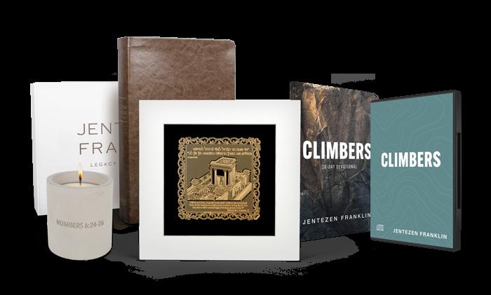 Climbers Gift Set