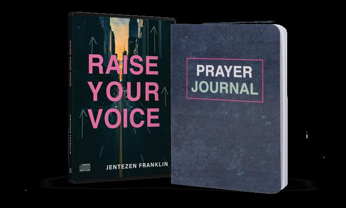Raise Your Voice Bundle