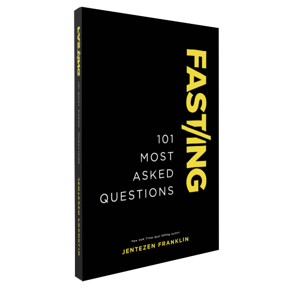 Download the first chapter of Fasting 101