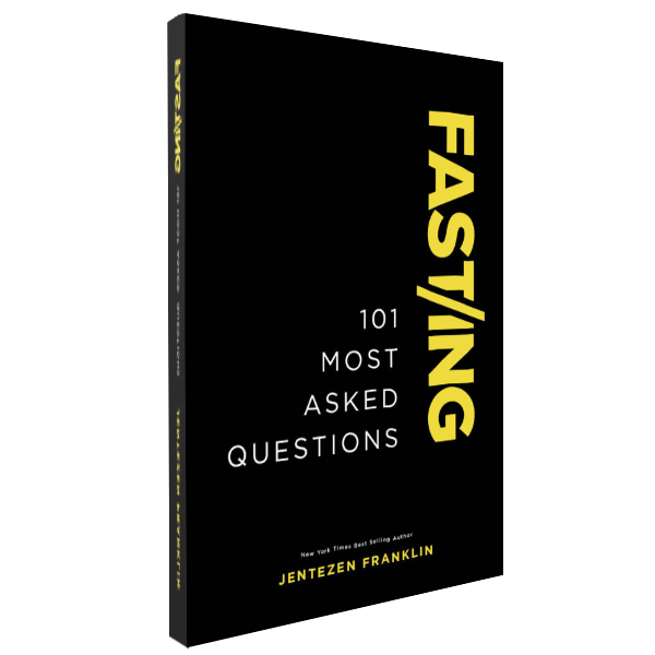 fasting jentezen franklin