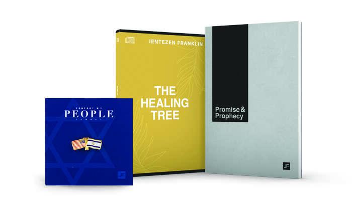 Healing Tree Bundle