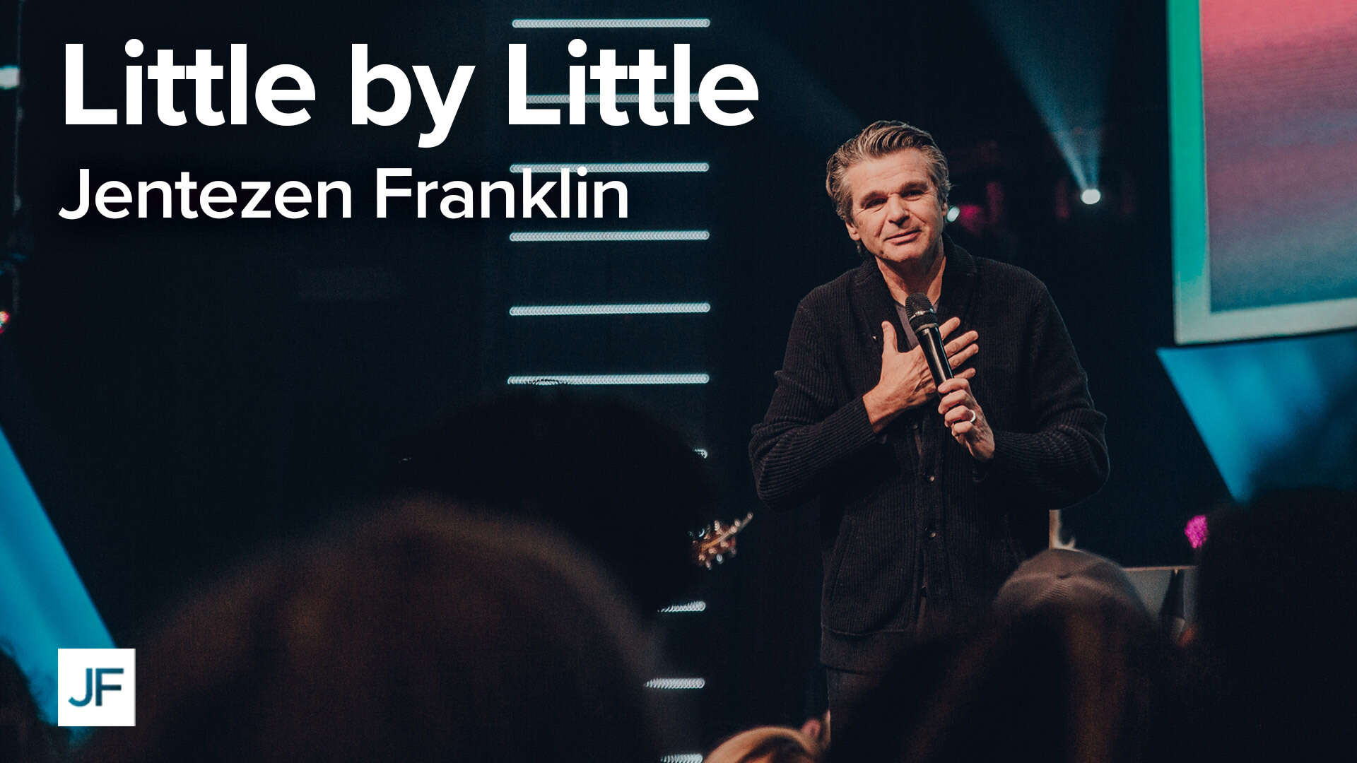 Homepage Jentezen Franklin