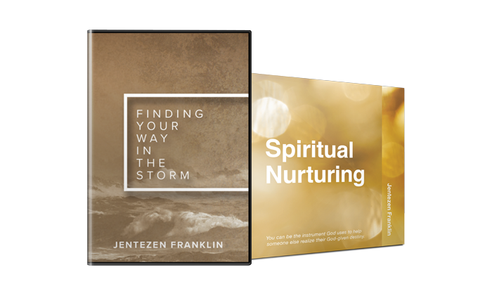 Finding Your Way Bundle