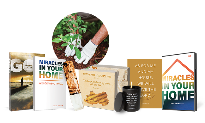 Miracles in Your Home Collection