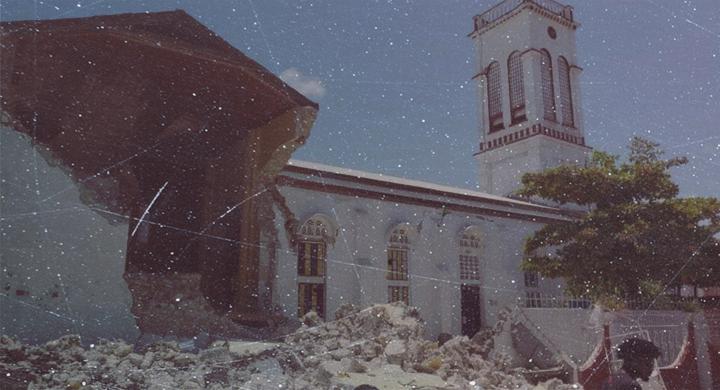 Haiti Devastated ... Again