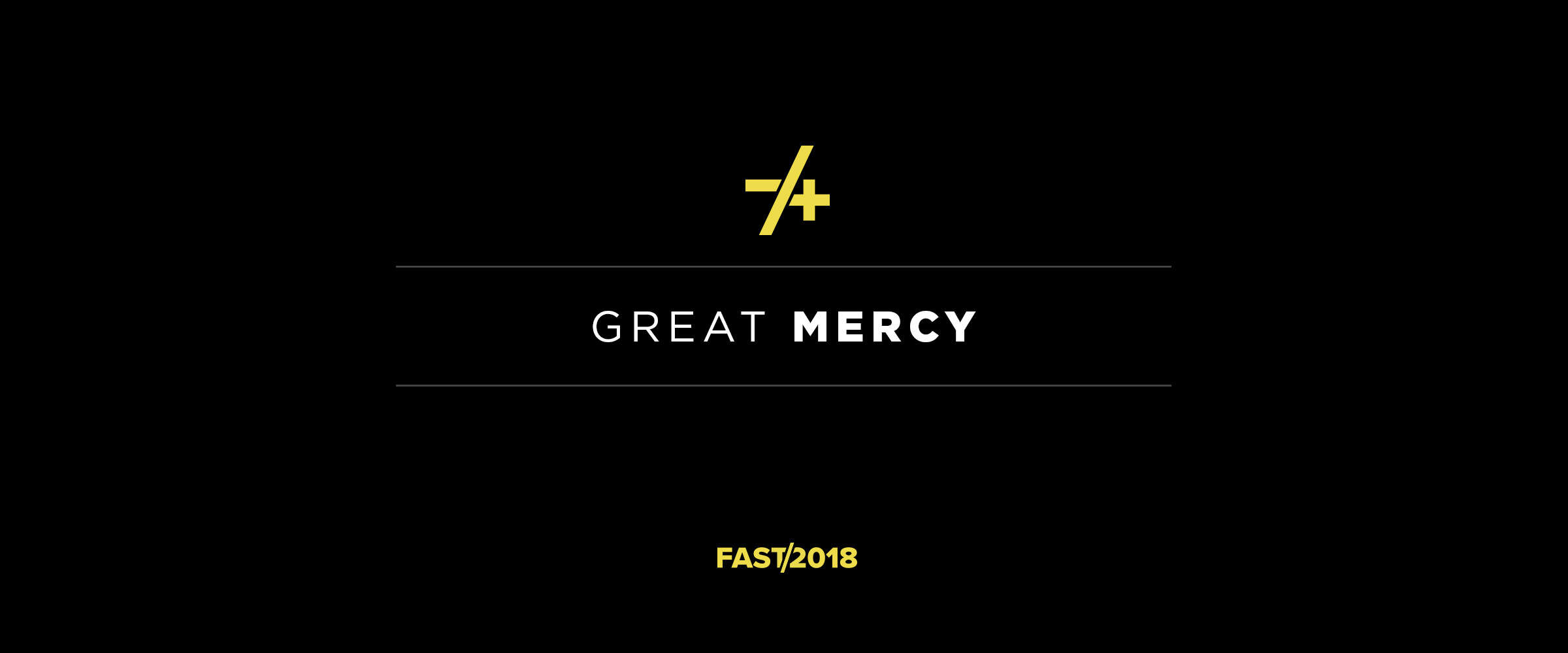Reaching Out Beyond Justice, to Mercy Jentezen Franklin